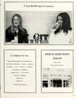 1973 Cobre High School Yearbook Page 172 & 173