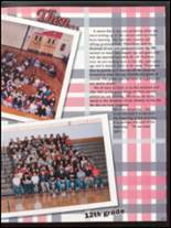 2006 West Essex High School Yearbook Page 112 & 113