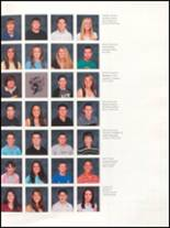 2006 West Essex High School Yearbook Page 132 & 133