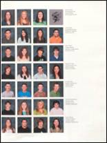 2006 West Essex High School Yearbook Page 134 & 135