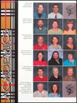 2006 West Essex High School Yearbook Page 148 & 149