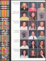 2006 West Essex High School Yearbook Page 154 & 155