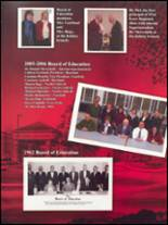 2006 West Essex High School Yearbook Page 156 & 157