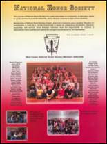 2006 West Essex High School Yearbook Page 158 & 159