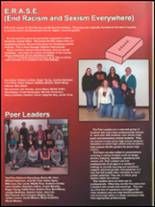2006 West Essex High School Yearbook Page 166 & 167