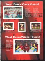 2006 West Essex High School Yearbook Page 180 & 181