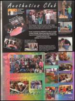 2006 West Essex High School Yearbook Page 182 & 183