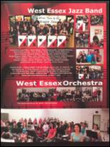 2006 West Essex High School Yearbook Page 184 & 185