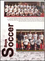 2006 West Essex High School Yearbook Page 202 & 203