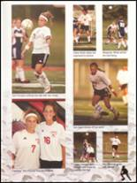 2006 West Essex High School Yearbook Page 204 & 205