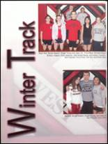 2006 West Essex High School Yearbook Page 220 & 221