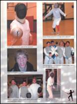 2006 West Essex High School Yearbook Page 224 & 225