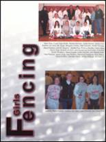 2006 West Essex High School Yearbook Page 226 & 227