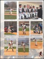 2006 West Essex High School Yearbook Page 230 & 231