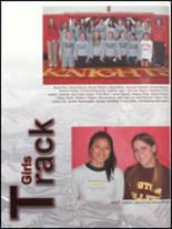 2006 West Essex High School Yearbook Page 240 & 241