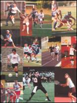 2006 West Essex High School Yearbook Page 248 & 249