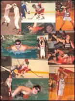 2006 West Essex High School Yearbook Page 250 & 251