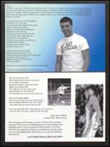 2006 West Essex High School Yearbook Page 284 & 285