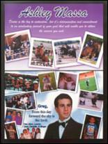 2006 West Essex High School Yearbook Page 286 & 287