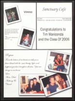2006 West Essex High School Yearbook Page 294 & 295