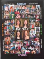 2006 West Essex High School Yearbook Page 308 & 309