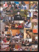 2006 West Essex High School Yearbook Page 316 & 317