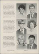 1970 Helena High School Yearbook Page 12 & 13