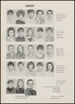 1970 Helena High School Yearbook Page 22 & 23