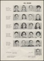 1970 Helena High School Yearbook Page 28 & 29