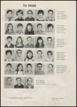 1970 Helena High School Yearbook Page 30 & 31