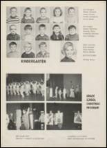 1970 Helena High School Yearbook Page 36 & 37