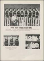 1970 Helena High School Yearbook Page 40 & 41