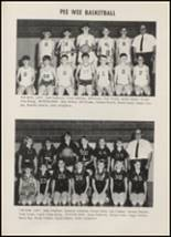 1970 Helena High School Yearbook Page 44 & 45