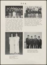 1970 Helena High School Yearbook Page 50 & 51
