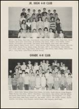 1970 Helena High School Yearbook Page 52 & 53