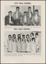 1970 Helena High School Yearbook Page 54 & 55