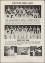 1970 Helena High School Yearbook Page 56 & 57