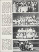 1990 Jasper High School Yearbook Page 24 & 25