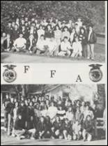 1990 Jasper High School Yearbook Page 26 & 27