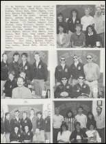 1990 Jasper High School Yearbook Page 28 & 29