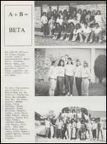 1990 Jasper High School Yearbook Page 34 & 35