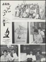 1990 Jasper High School Yearbook Page 36 & 37