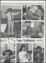 1990 Jasper High School Yearbook Page 40 & 41