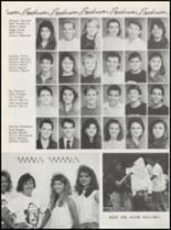 1990 Jasper High School Yearbook Page 48 & 49