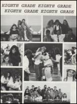 1990 Jasper High School Yearbook Page 50 & 51