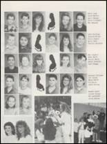 1990 Jasper High School Yearbook Page 52 & 53