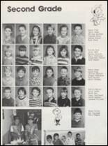1990 Jasper High School Yearbook Page 62 & 63