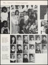 1990 Jasper High School Yearbook Page 66 & 67