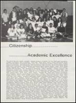 1990 Jasper High School Yearbook Page 90 & 91