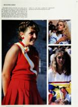 1985 Mt. Carmel High School Yearbook Page 10 & 11